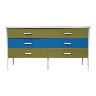 1960s Vista of California Dresser