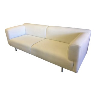 Cassina Met 250 Sofa by Pietro Lissoni For Sale