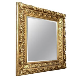 Image of Baroque Mirrors