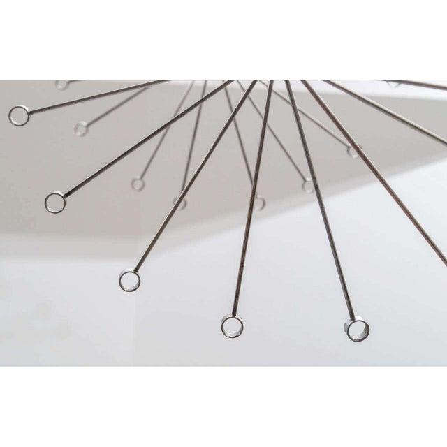 Poul Kjaerholm Poul Kjaerholm Pk-101 Hanging Candlestick For Sale - Image 4 of 7