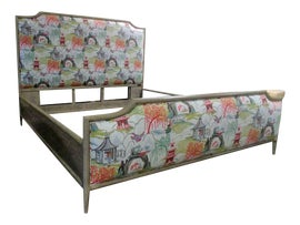 Image of Mid-Century Modern Beds