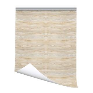 """Victoria Larson Sandstone Wallpaper Roll - Mid Day - 24x198"""" For Sale"""