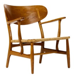 Image of Hans Wegner Accent Chairs