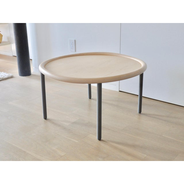 Mid-Century Modern Danish Design Wrong for Hay Serve Table For Sale - Image 3 of 11