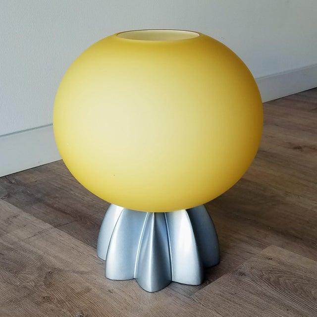 1980s Rodolfo Dordoni Table Lamp for Foscarini For Sale - Image 10 of 10