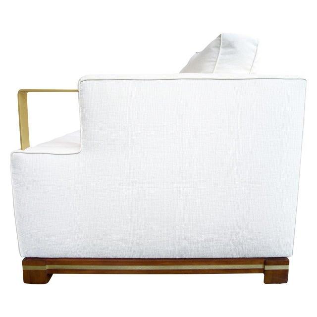 "Adeeni Design Atelier ""Cecil"" Sofa For Sale - Image 4 of 7"