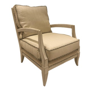 Swaim Montgomery Ladder Back Chair For Sale