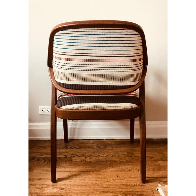 1970s Knoll Mid-Century Modern Chairs - Set of 4 For Sale - Image 9 of 10
