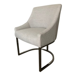 Early 21st Century Vintage Mitchell Gold + Bob Williams Mateo Dining Chair For Sale