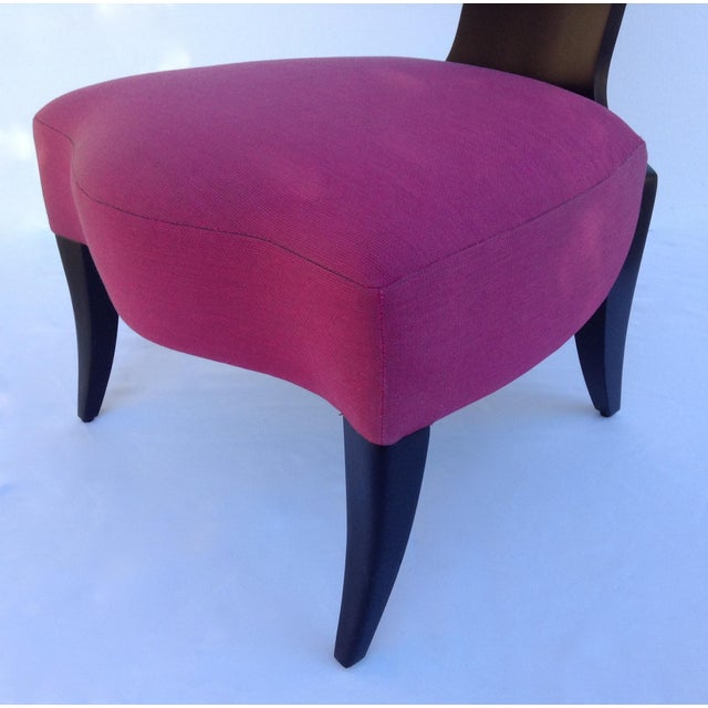 "John Hutton for Donghia ""Klismos"" Chair - Image 10 of 11"