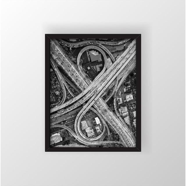 "Mike Kelley ""Infinity"" Framed Print - Image 2 of 3"