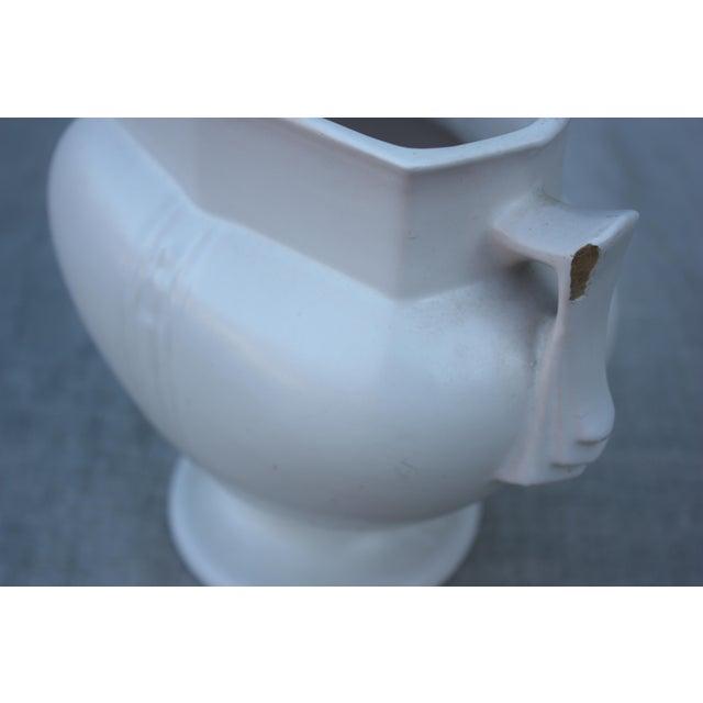 Mid-Century Roseville Vase - Image 3 of 4