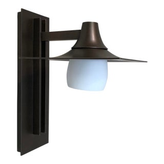 Hubbardton Forge Hood Outdoor Wall Sconce For Sale