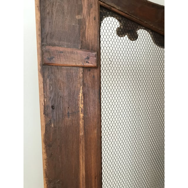 18'th Century French Armoir For Sale - Image 10 of 13