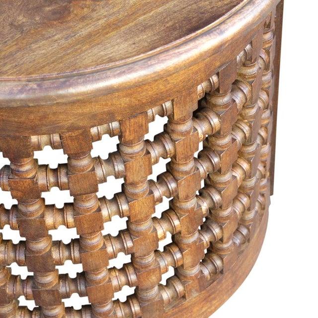 Moorish Mousharabi End Table - Image 3 of 4