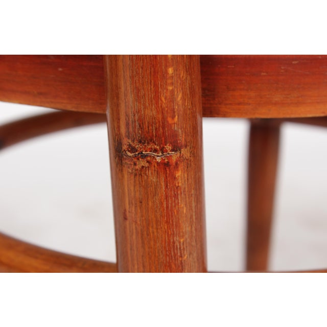 1910 Thonet Model 14 Bentwood Chairs - A Pair - Image 8 of 10