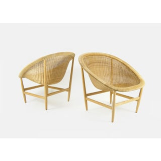 "Nanna Ditzel Vintage ""The Ditzel"" Chair Preview"