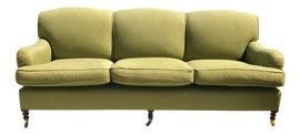 Image of Olive Standard Sofas
