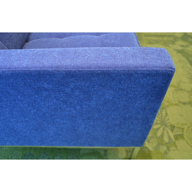Florence Knoll 3 Seat Sofa - Image 8 of 11