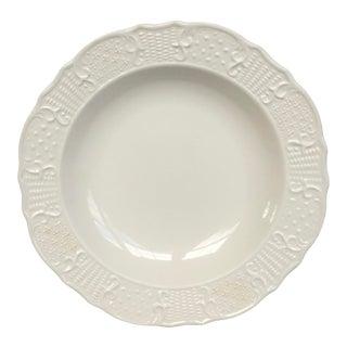 Washington Colonial Vogue Pottery Soup Bowl For Sale