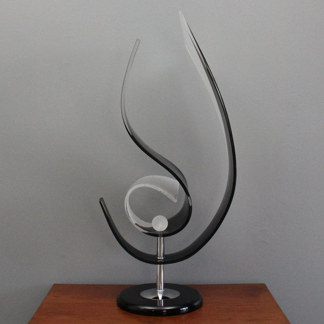 Shlomi Haziza Signed Modern Art Sculpture - Image 4 of 8
