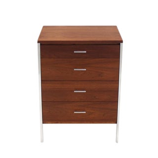 Four Drawers Bachelor Chest