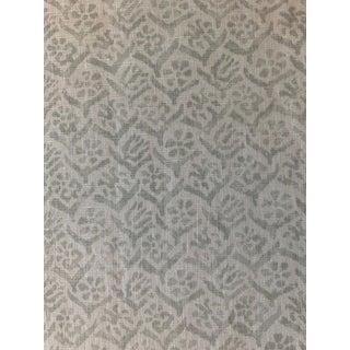 Kerry Joyce Textiles Fabric Petit Fleur No 16 -1.5 Yards For Sale