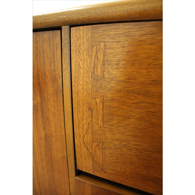 Andre Bus for Lane Mid-Century Sideboard/Credenza - Image 11 of 11