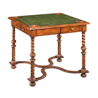 Sarreid Ltd. Game Table For Sale