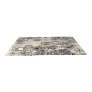 Nathaniel Price for Limn Collection Hand Knotted Rug