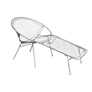 1960s Vintage Salterini Radar Chair For Sale