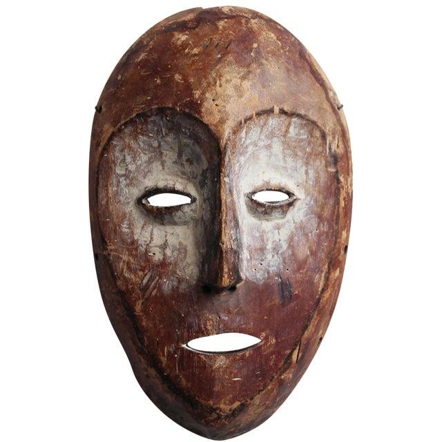 Image of Lega Tribal Mask