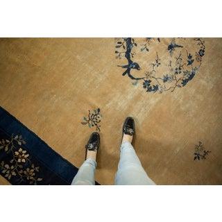 """Vintage Peking Carpet - 9'11"""" X 17'4"""" Preview"""