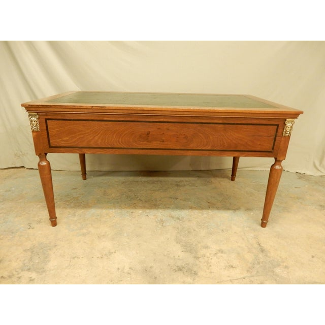 19th Century French Desk For Sale In New Orleans - Image 6 of 9