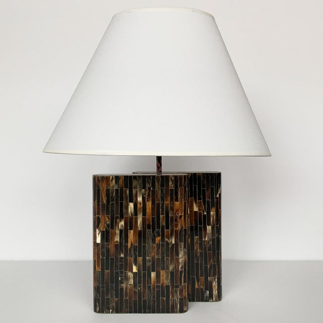 "Designer: Enrique Garcel Columbia - Circa 1970s Dimensions: 25.75"" H x 12"" W x 4"" D Condition: Very good vintage..."