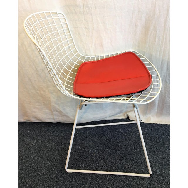 Harry Bertoia for Knoll Chairs - Set of 4 - Image 5 of 7