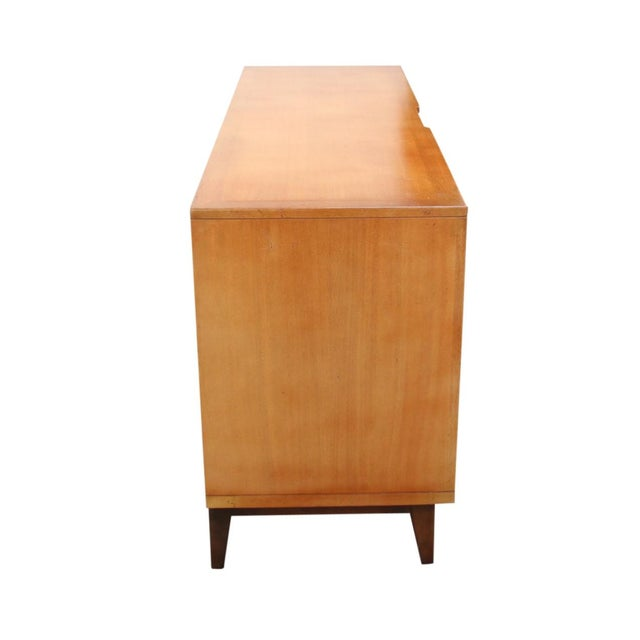 Mid Century Landstrom Chest of Drawers For Sale In Tampa - Image 6 of 9