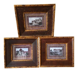 Image of Maroon Reproduction Prints