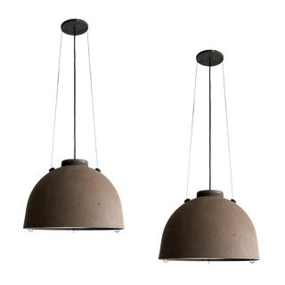 Copenhagen' Pendant Lights, 1970s For Sale