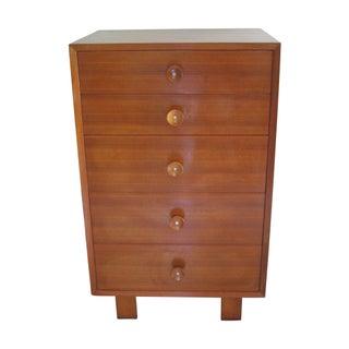 George Nelson for Herman Miller Primavera Dresser For Sale