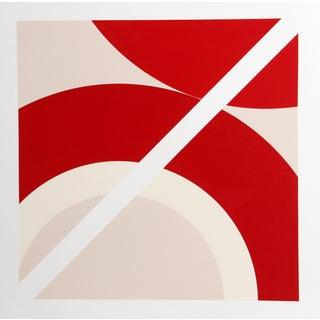 Nassos Daphnis, Ss 17-78, Silkscreen For Sale