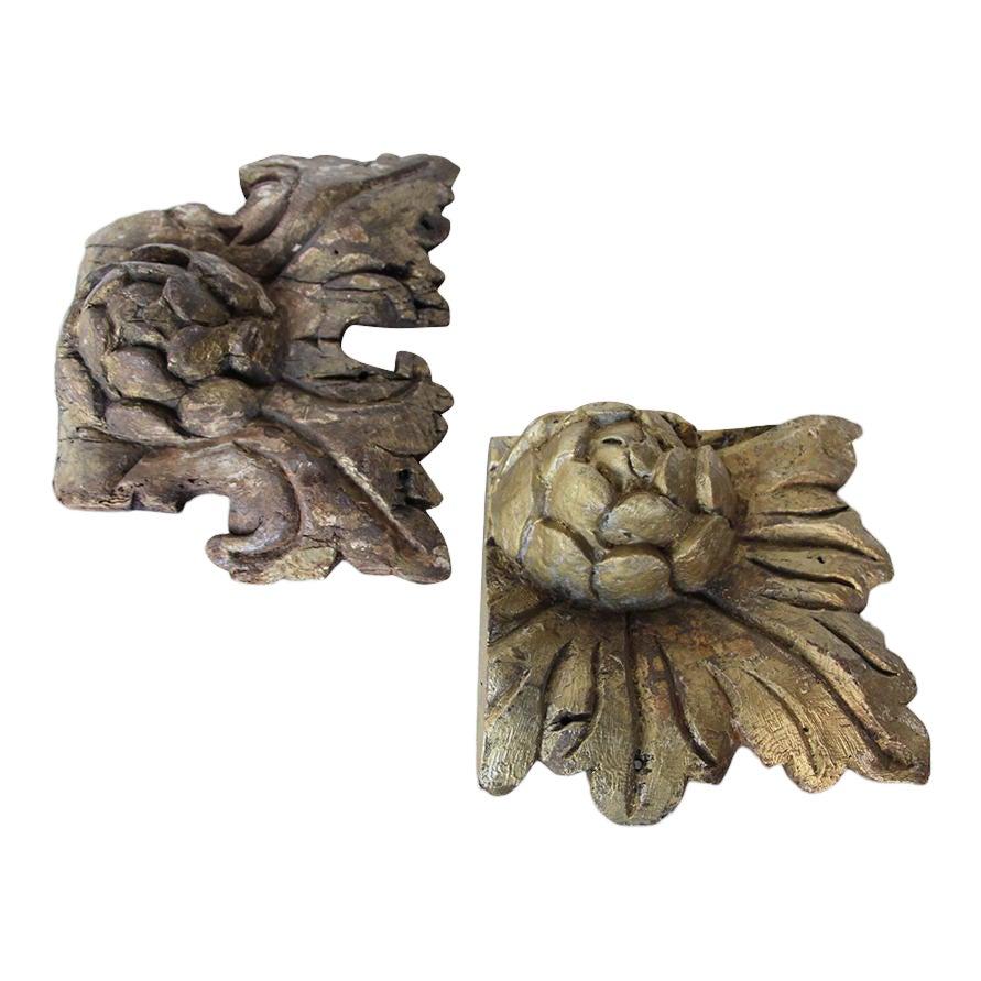 24+ Baroque Leaf Ornament