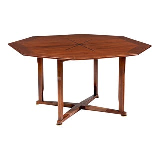 EDWARD WORMLEY JANUS TABLE FOR DUNBAR