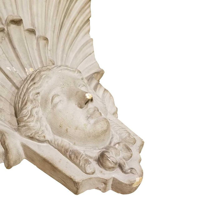 19th Century Empire Figural Architectural Bracket - 19th Century For Sale - Image 5 of 6