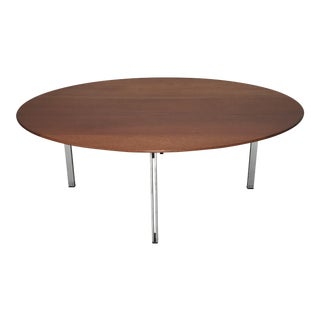 Knoll Parallel Bar Coffee Table