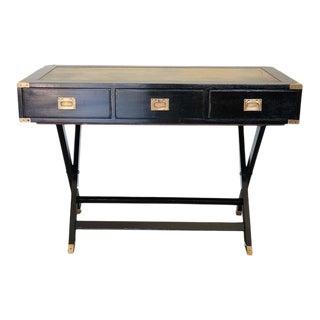 Mid-Century Italian Desk/Console For Sale