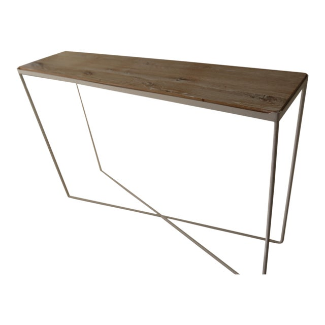 Calypso St. Barth Console Table - Image 1 of 7