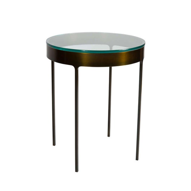 Customizable Eastman Ring Side Table - Image 3 of 3