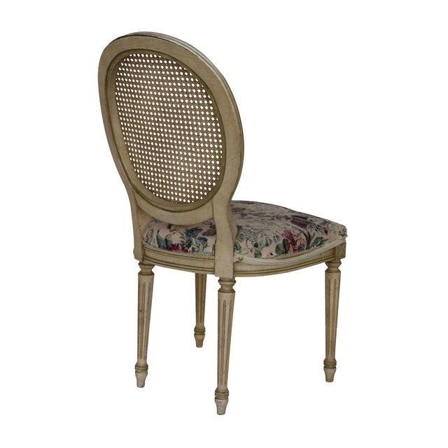 Kindel Louis XVI Style Dining Chairs- Set of 6 - Image 10 of 10