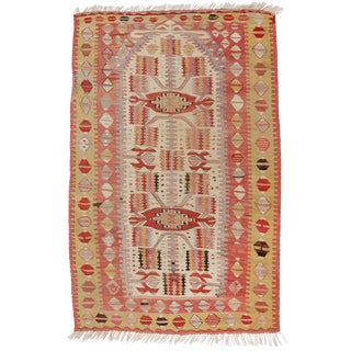 Turkish Prayer Kilim